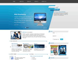 motdev.com screenshot