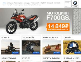 moto-indep.ru screenshot