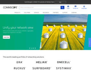 moto.arrisi.com screenshot