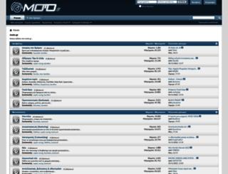 moto.gr screenshot