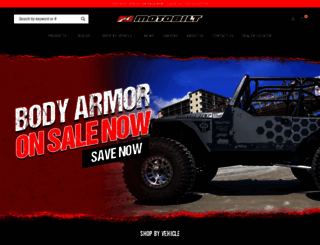 motobilt.com screenshot