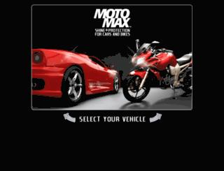 motomax.in screenshot