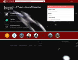motonline.pt screenshot