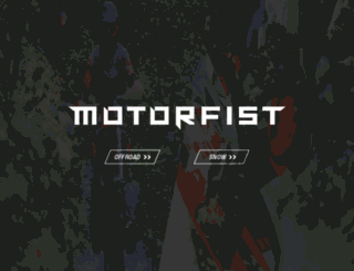 motorfist.com screenshot