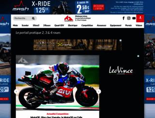 motoservices.com screenshot