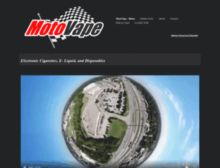 motovape.net screenshot