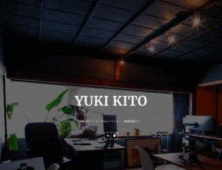 motoyamayuki.com screenshot