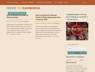 movetocambodia.com screenshot