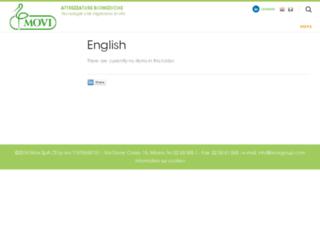 movi.mediatria.com screenshot