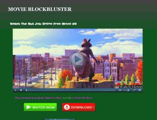 movieblockbluster.blogspot.com screenshot