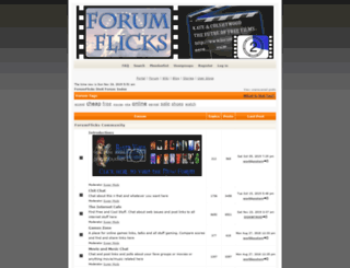 movieforums.informe.com screenshot