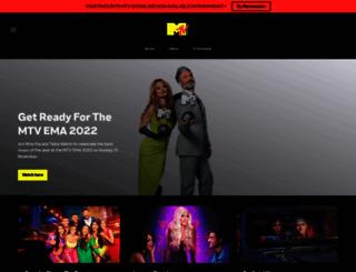 movies.mtv.co.uk screenshot
