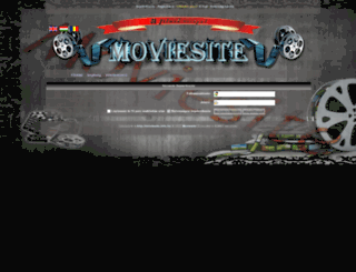moviesite.info.hu screenshot