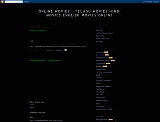 moviesonweb.blogspot.in screenshot
