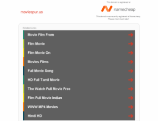 moviespur.us screenshot