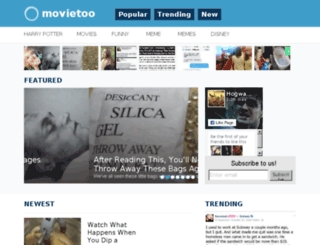 movietoo.org screenshot