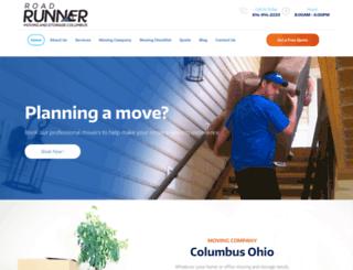 movingcompanycolumbusohio.com screenshot