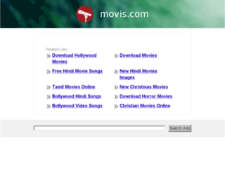 movis.com screenshot