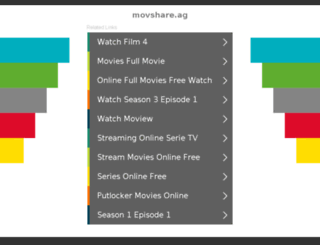 movshare.ag screenshot