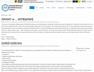 mowjawor.pl screenshot
