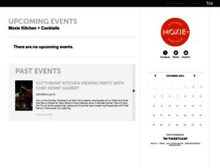 moxiefl.ticketleap.com screenshot