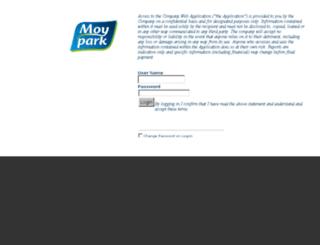 moyparkfarms.com screenshot