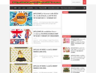 mp3downloadfree2.blogspot.com screenshot