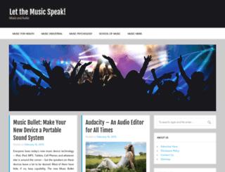 mp3gratiss.com screenshot