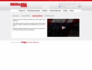 mpinteractiv.ro screenshot