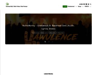 mpmania.com screenshot