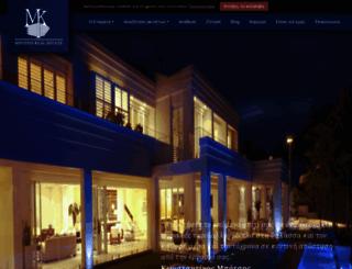 mpotsis.gr screenshot