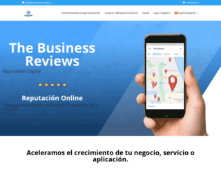 mpuebla.com screenshot