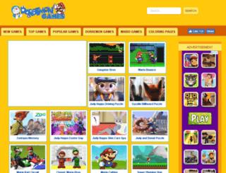 mrbeangames.me screenshot