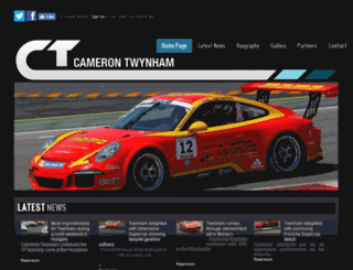 mremotorsport.co.uk screenshot