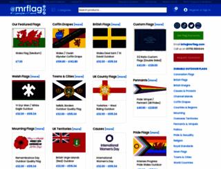 mrflag.com screenshot