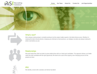 mrindianapolis.com screenshot