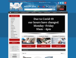 mrknyc.com screenshot
