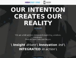 mrmendtoend.com screenshot