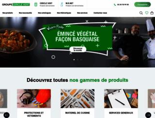 mrnet-hygiene-medicale.fr screenshot