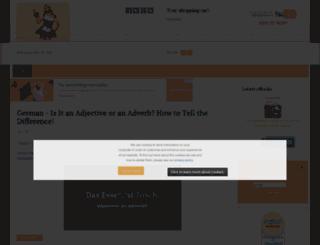 mrsdeutsch.com screenshot