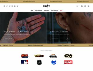 mrsfc.com screenshot