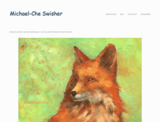ms-gallery.com screenshot
