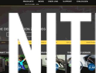 ms562.nitrado.net screenshot