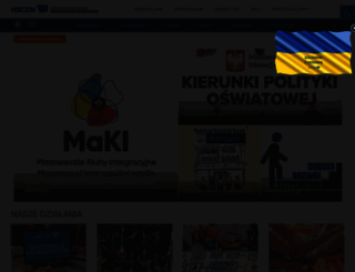 mscdn.pl screenshot