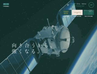 msig-saiyou.com screenshot