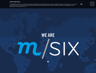 msixagency.com screenshot