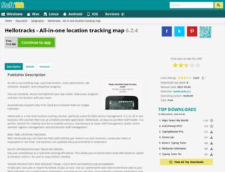 mspy-phone-tracker.soft112.com screenshot