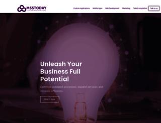 msstoday.com screenshot