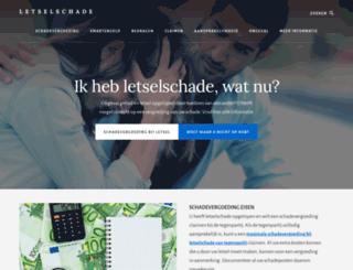 mstwente.nl screenshot