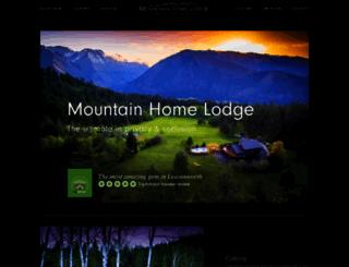 mthome.com screenshot